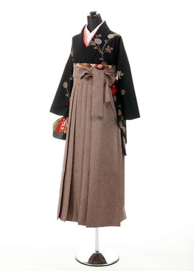 卒業式 袴セット / 0004