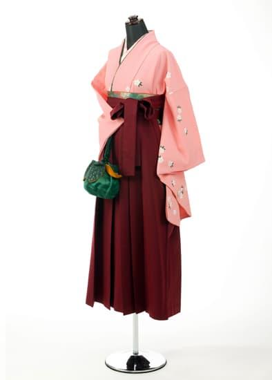 卒業式 袴セット / 0005