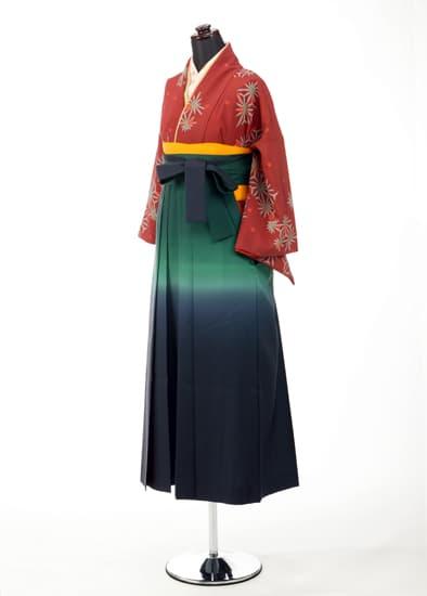 卒業式 袴セット / 0006