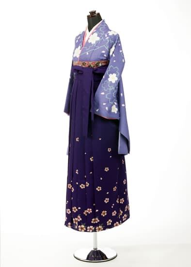 卒業式 袴セット / 0008