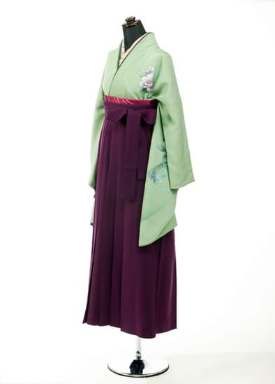 卒業式 袴セット / 0010