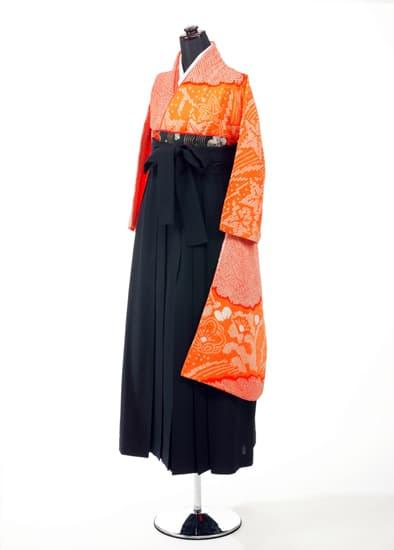 卒業式 袴セット / 0011