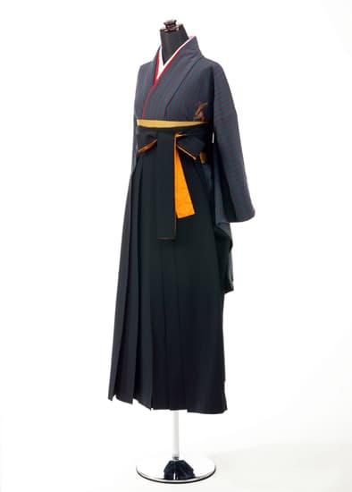 卒業式 袴セット / 0014