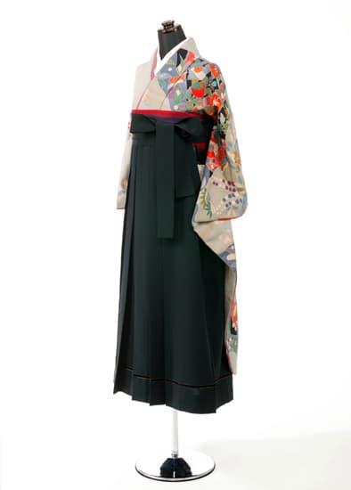 卒業式 袴セット / 0016