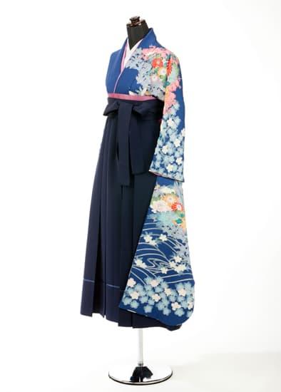 卒業式 袴セット / 0020