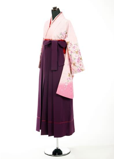 卒業式 袴セット / 0021