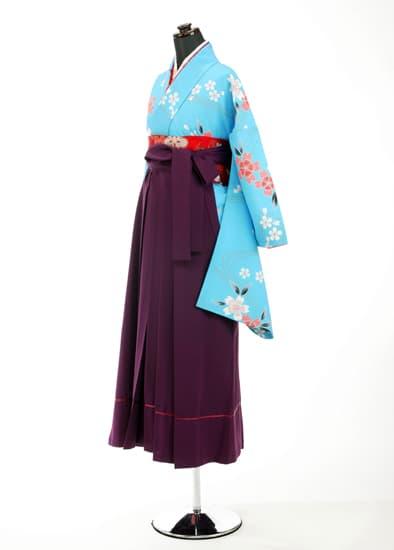 卒業式 袴セット / 0022