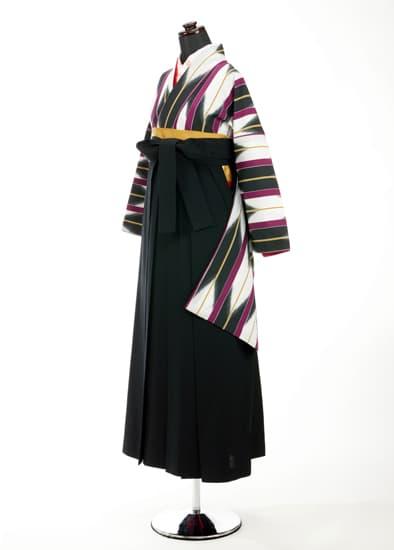 卒業式 袴セット / 0023