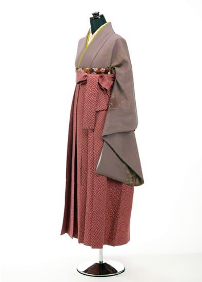 卒業式 袴セット / 0029