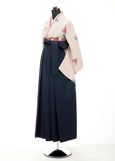 卒業式 袴セット / 0030