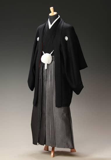 紋付袴セット0024