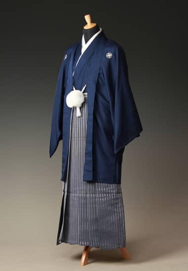 紋付袴セット0011