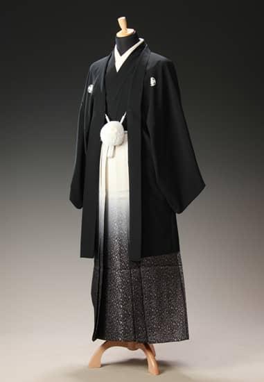 紋付袴セット0012