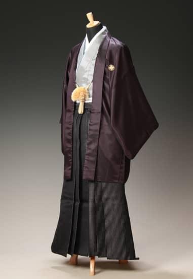 紋付袴セット0014