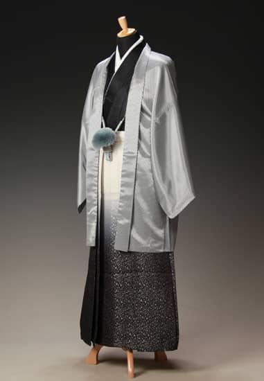 紋付袴セット0015