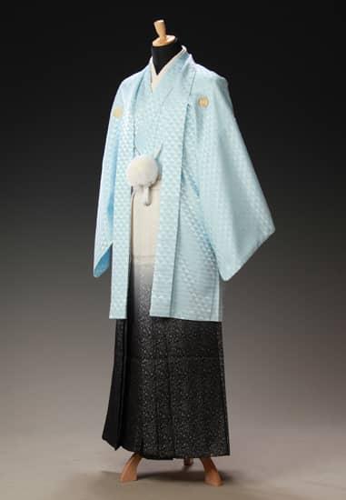 紋付袴セット0016