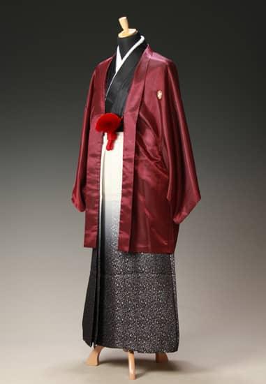 紋付袴セット0017