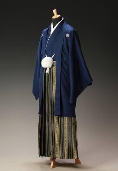 紋付袴セット0018
