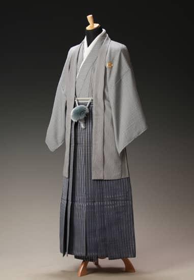 紋付袴セット0019