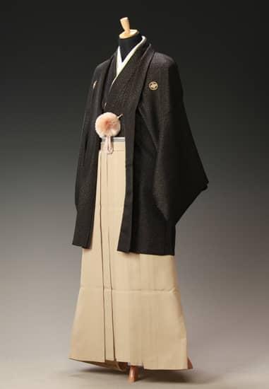 紋付袴セット0020