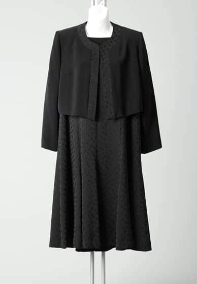 ブラックフォーマル0020 アンサンブル