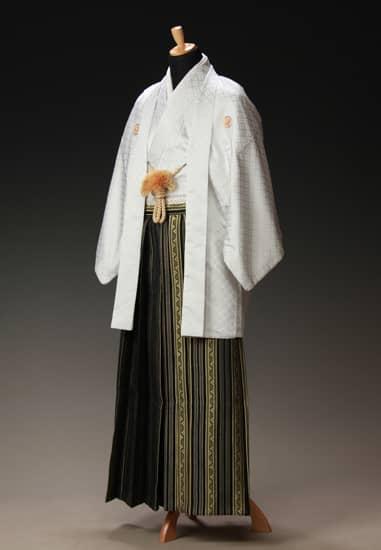 紋付袴セット0023