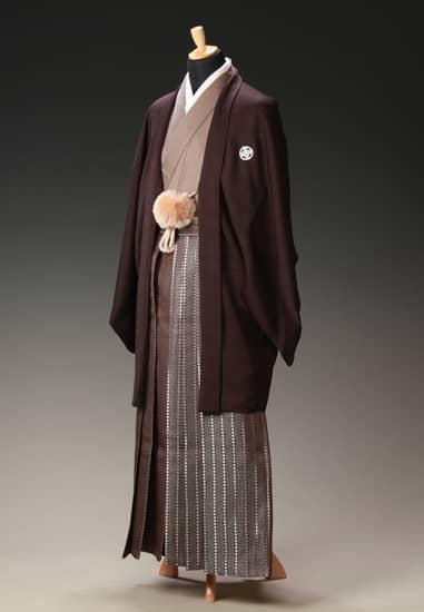 紋付袴セット0027