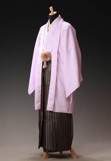 紋付袴セット0029