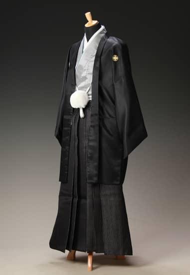 紋付袴セット0030