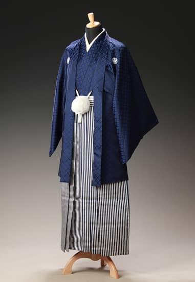 紋付袴セット0032