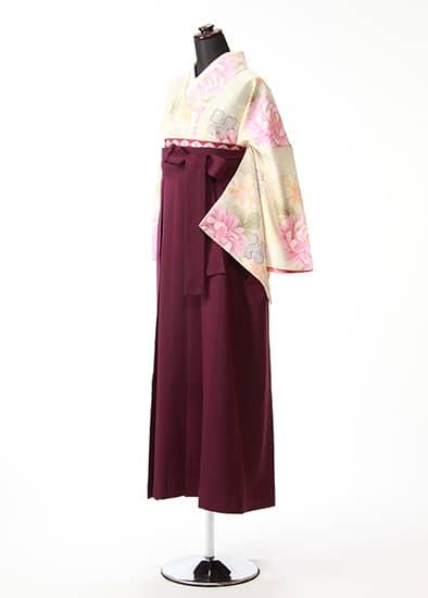 卒業式 袴セット / 0031