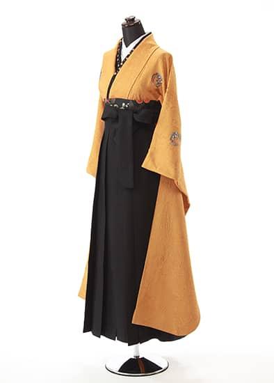 卒業式 袴セット / 0034