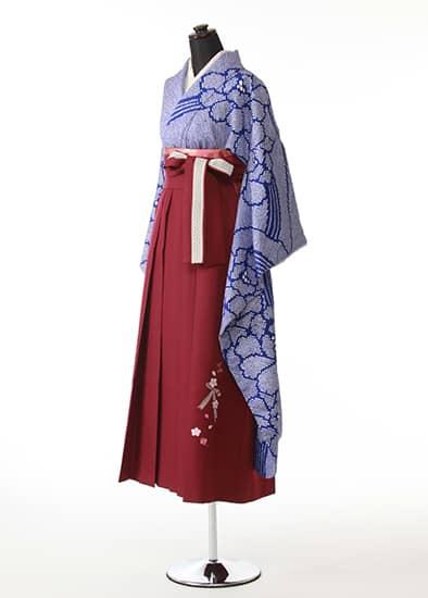 卒業式 袴セット / 0037