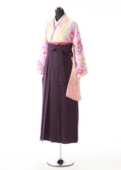 卒業式 袴セット / 0038
