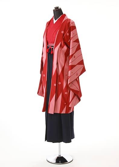 卒業式 袴セット / 0044