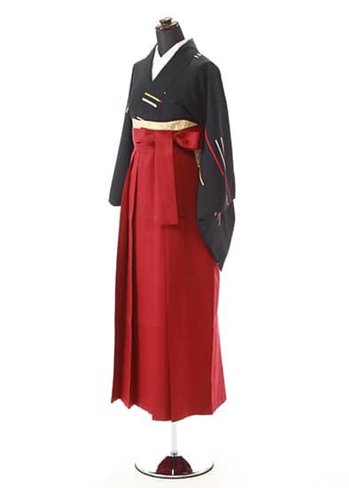 卒業式 袴セット / 0048