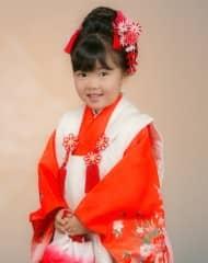 200811 [3枚] 3歳女児