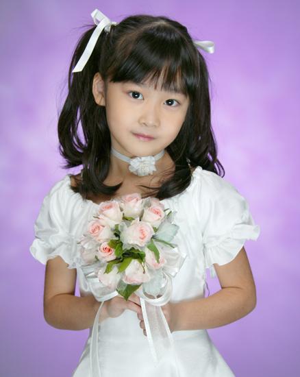 200812 [3枚] 女児洋装