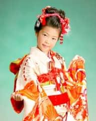 201211 [3枚] 7歳女児
