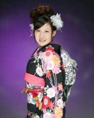 201101 [3枚] 成人式