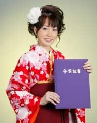 200903 [3枚] 卒業式