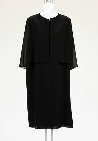ブラックフォーマル0029 ワンピース