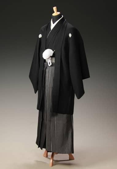 紋付袴セット0034
