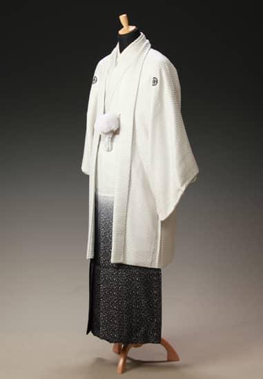 紋付袴セット0035