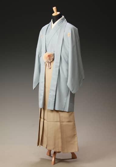 紋付袴セット0037