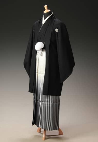 紋付袴セット0038