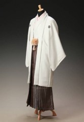 紋付袴セット0039