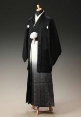 紋付袴セット0040