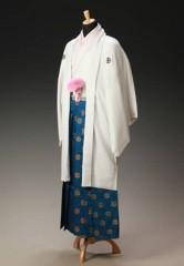 紋付袴セット0042